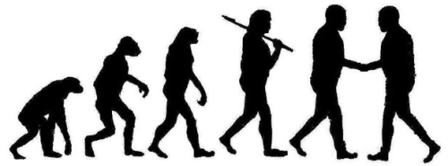Conflict Evolution